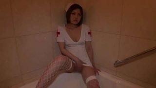 小護士きらめきひかる淋浴給你看