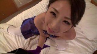 篠田步美訪問後就要嘿咻